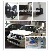 360 Degree Bird View Parking High Definition Car Backup Camera System For Toyota Prado Manufactures
