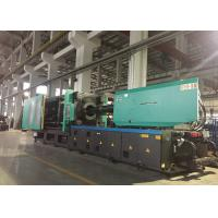 Plc Injection Moulding Machine , 650 Ton Horizontal Plastic Injection Molding Machine Manufactures