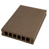 Engineered WPC Outdoor Flooring For Decorative Anti-Worm Manufactures