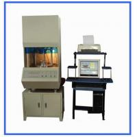 Electronic Mooney Viscometer , Single Phase Rubber Testing Equipment Manufactures