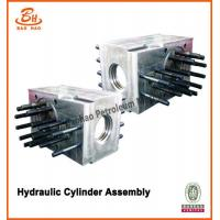 Oil Pump Parts Hydraulic Cylinder Assembly Manufactures