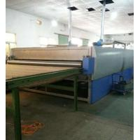CE No Glue Cotton Manufacturing Machine , Non Woven Mask Making Machine Manufactures