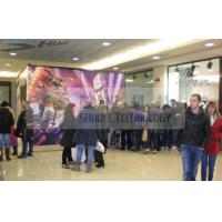 Mini 7D Cinema System Indoor Movie Theater in Shopping Mall Manufactures