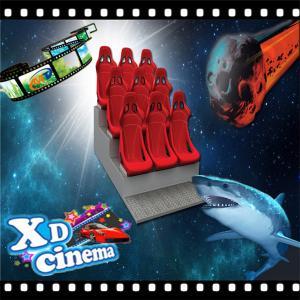 China Pefect 5D Cinema Simulator theatre Manufactures