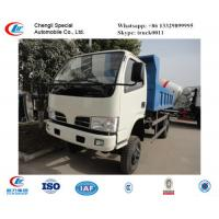high quality and cheapest price CLW Brand dump truck for sale, cheapest 3-5tons mini dump tipper truck/pickup for sale Manufactures