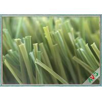 China High Wear Resistance Garden Landscaping Artificial Turf With Evergreen Color on sale