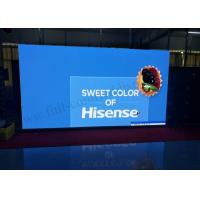 China IP20 Digital Indoor Fixed LED Display Sign P2.5 High Definition For Advertising on sale