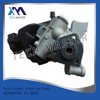Silver Power Steer Pump Mercedes Sprinter  0024667501 0024667601 Suspension Spare Manufactures