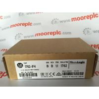 Allen Bradley Modules 1761-L20BWB-5A ANALOG INPUTS RELAY OUTPUTS ANALOG OUTPUT High quality Manufactures