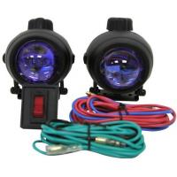 China HID Wiring OEM Fog Light Kit 20A / 25A Energy Saving For Trucks , RoHS on sale