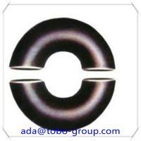 High Level Api Pipe Stainless Steel Pipe Fittings 180 Degree Elbow JIS B2311 Manufactures