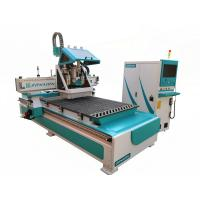 Vacuum Table Cnc Engraving Machine DSP A18 Control System Support 4 Axis Working Manufactures