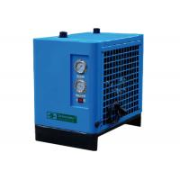 Power Saving High Temperature Refrigerated Air Dryer For Screw Air Compressors