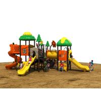 Outdoor Playground Type and Plastic,Plastic Playground Material Swing set accessories Manufactures