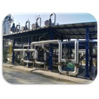 Energy Saving Industrial Rankine Cycle Power Plant For Waste Hot Water Manufactures