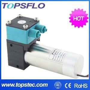 China TOPSFLO dc mini air pump, cryolipolysis slimming machine cooling water pump TF30-C on sale