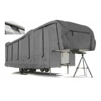 Rv 5th Wheel Covers /  Durable RV Cover Resistance To Rainfall And Snow Manufactures