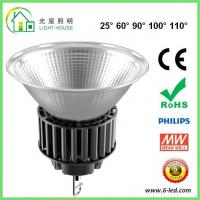 High Power 100-277v LED High Bay Light 150 Watt With 2700-6500K CCT , 5 Years Warranty Manufactures