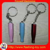 Mini led keychain manufacturer Manufactures
