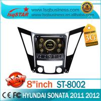 China Hyundai DVD Player MP3 MP4 Player Built-In Bluetooth on sale