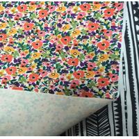 China Digital printed PVC/PU Coated Oxford Fabric for Tent / Outside Tent on sale