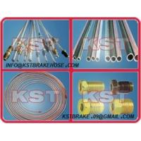 Low carbon steel tube,  Bundy tube,  Copper tubing Manufactures