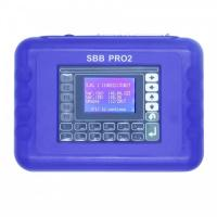[UK Ship No Tax] SBB PRO2 Key Programmer Updated to V48.88 Version support new cars to 2019.08 Manufactures