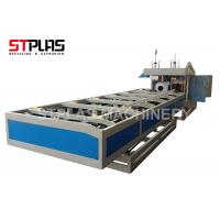 Quality UPVC Plastic Pipe Making Machine , Fully Automatic PVC Pipe Belling Machine for sale