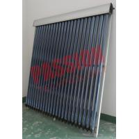 Buy cheap Compact Hot Water Solar Collector , Passive Solar Heat Collector High Pressure from wholesalers