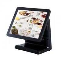 China 2 * 20 VFD Display Restaurant Point Of Sale , Plastic Housing Retail Pos System on sale