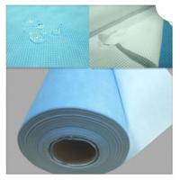 China waterproof breathable membrane keep warm for roof 100g/m2 on sale