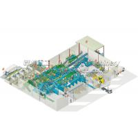Quality Material Recycling Factory (MRF),waste recycling machine,waste recycling system,waste recycling system manufacturer for sale