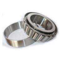 Steel Cage Taper Roller Bearing 30204 For Electric Scooter With Single Row Manufactures