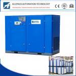 Twin Screw Air Compressor ALLEPACK Manufactures