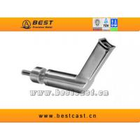 China stainless steel railing brackets on sale