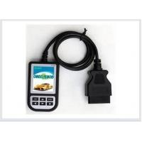 Multi-language Obd2 Diagnostic Tool For Petrol / Diesel Vehicles Manufactures
