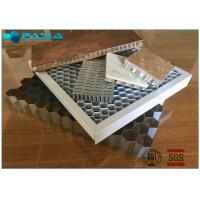 Aviation Grade Aluminum Honeycomb Core Sandwich Material Corrosion Resistance Manufactures