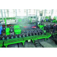 Industrial Seamless Pipe Making Machine High Working Efficiency CE Approved Manufactures