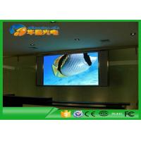 Indoor P2.5 SMD RGB Fixed Installation Small Led Advertising / Full Color Led Screen Display Manufactures