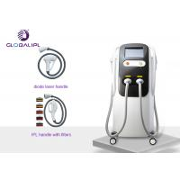 China Portable Colorful Tattoo Removal Beauty Laser Machine Polular In Salon on sale