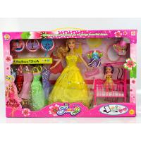 Barbie doll for childen Manufactures