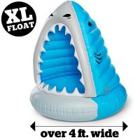 Giant OEM Pool Floats, Funny Inflatable Vinyl XL Shark Summer Pool or Beach Toy Manufactures