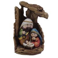 the Birth of Jesus Christian Faith Bible Cartoon Holy Figures Manufactures