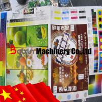 Fruit Photo Printing Machine for Advertisement Manufactures