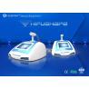 Buy cheap Non-invasive HIFU Machine High Intensity Focused Ultrasound Slimming Machine from wholesalers