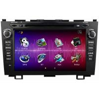 China Car audio and video for Honda CRV 2006-2011 with Picture In Picture function OCB-8034 on sale