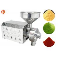 1.8 KW Automatic Food Processing Machines Wheat Flour Mill Machinery Manufactures