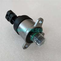 Fuel Diesel Injection Pump Parts Section Solenoid Valve 0928400766 For 0445020080 Manufactures