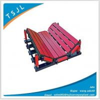 Conveyor Impact Bed/Impact Cradle with UHMWPE Impact Bars Manufactures