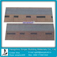 China 2015 Hotsale!!! Cheap Roof Shingle/ Asphalt Shingle/Classical roofing shingle on sale